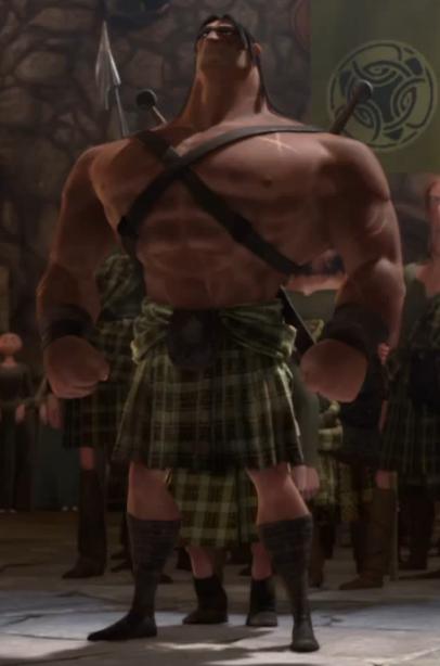 Conan (Brave)