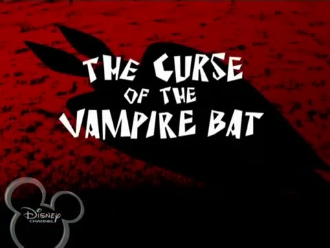 The Curse of the Vampire Bat