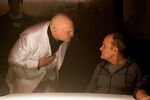 Daredevil - 3x09 - Revelations - Photography - Kingpin