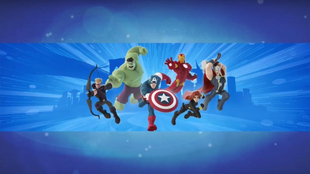 Disney Infinity: 2.0 Edition/Gallery