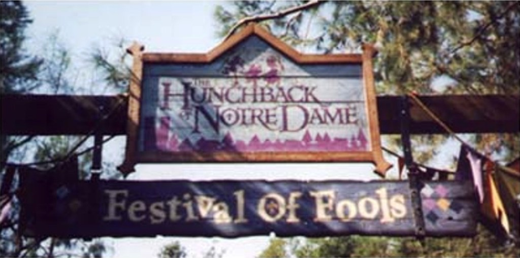 The Hunchback of Notre Dame: A Musical Adventure