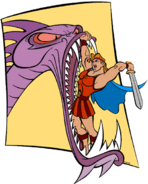 Hercules-stockart--hydra-mouth