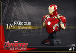 Hot-Toys-Avengers-Age-of-Ultron-1-4-Mark-XLIII-Collectible-Bust PR2