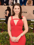 Katie Lowes 22nd SAG