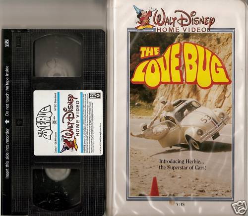 The Love Bug (video)