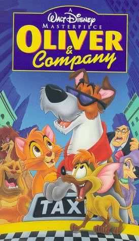 Oliver & Company (video)
