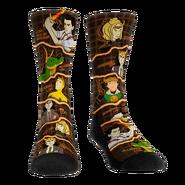 Pruned Variants socks