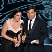 Robert & Kristen Lopez 84th Oscars.jpg