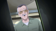 Stan the Man Janitor