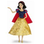 2013 Disney Store Classic Snow White Doll