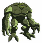 Abomination- Earth Mightiest Heroes