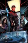 Agents of S.H.I.E.L.D. - 5x12 - The Real Deal - 100th Episode - Season 1 Poster