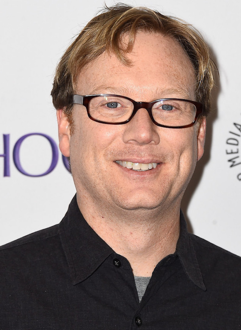 Andy Daly