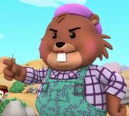 Bertha Beaver