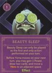 DVG Beauty Sleep