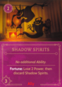 DVG Shadow Spirits