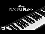 Disney Peaceful Piano - How Far I'll Go (Audio Only)-2