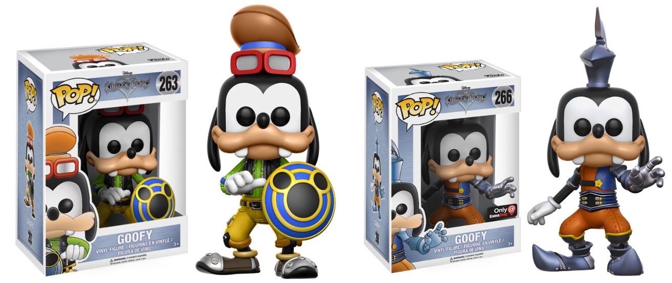 Goofy/Gallery/Merchandise