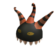 Halloween Monster (Roblox item)