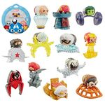 Marvel Tsum Tsum Mystery Stack Pack Series 4
