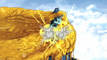 Mort-al Combat - Frozen Lava