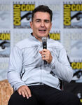 Nolan North SDCC