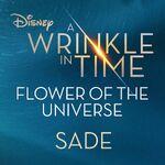 Sadi - Flower of the Universe