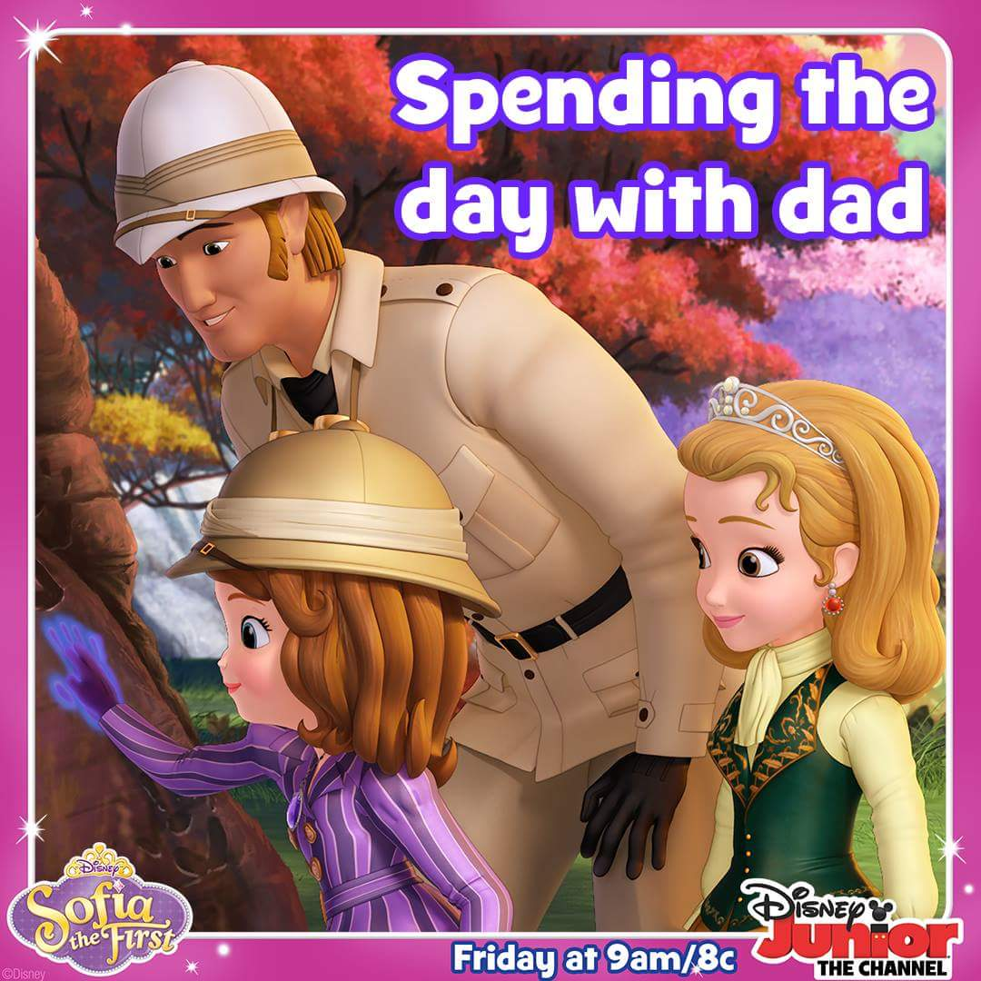 Dads and Daughters Day/Gallery