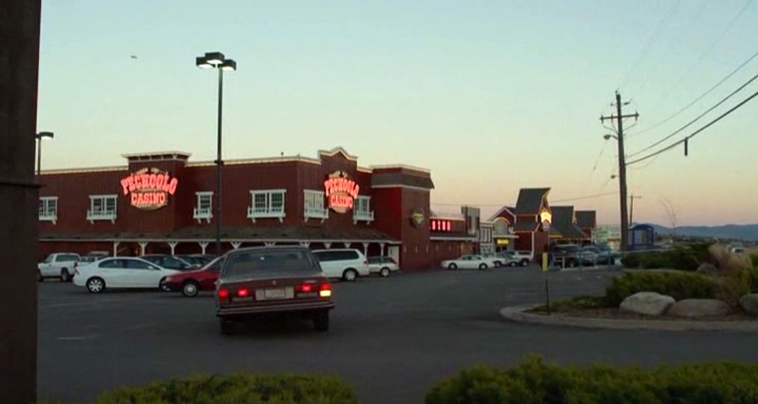 Pechoolo Casino
