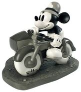WDCC The Dog Napper Mickey Mouse
