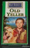 Walt Disney Studio Film Collection - Old Yeller VHS - (Front).jpg
