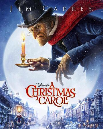 A Christmas Carol Big Bear 2021 A Christmas Carol Disney Wiki Fandom