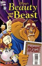 Beauty and the Beast Vol 2 9