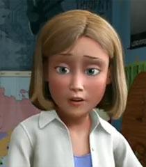 Sra. Davis