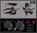 Flight of the Defender Concept Art 10