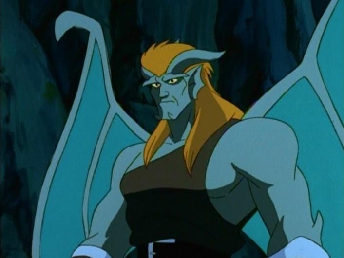 Gabriel (Gargoyles)