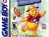 Pooh and Tigger's Hunny Safari