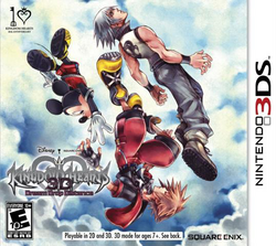 Kingdom Hearts 3D Dream Drop Distance Boxart NA.png