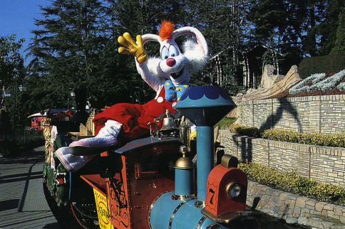 Roger Rabbit Costumes Through the Years