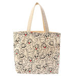 Tote Bag Chip & Dale tightly