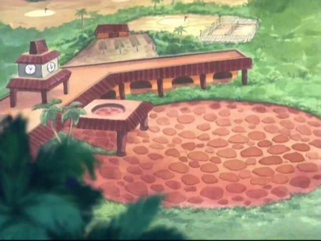 Hotel Aves do Paraíso