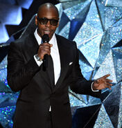Dave Chappelle 90th Oscars