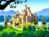 Dunwyn Castle