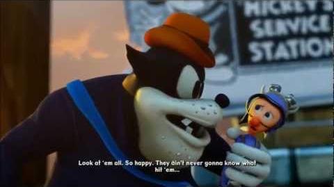 Epic Mickey 3