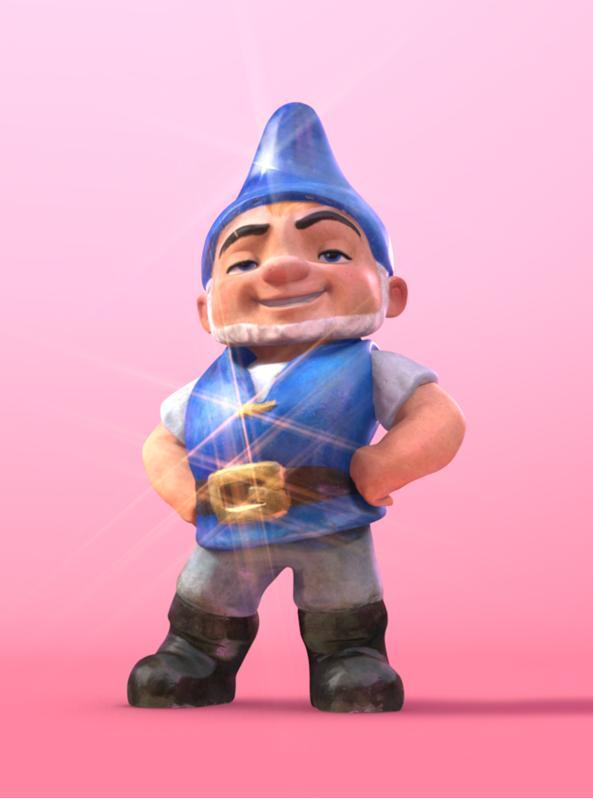 Gnomeu
