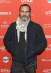 Joaquin Phoenix Sundance fest