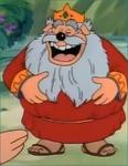 King Blowhard
