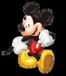 Mickey Mouse Disney 2