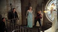 Once Upon a Time - 4x07 - The Snow Queen - Trapping Ingrid