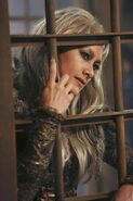Once Upon a Time in Wonderland - 1x11 - Heart of the Matter - Photography - Jabberwocky